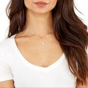 fancy fashions Jewelry - Arrow Necklace Minimalist Pendant